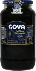 Oliwki Goya czarne bez pestek