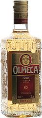 Tequila olmeca gold 38%
