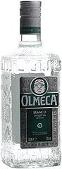 Tequila olmeca blanco 38%