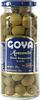 Oliwki  zielone drylowane Goya