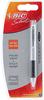 Długopis Bic WideBody Grip niebieski
