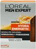 Men expert woda po goleniu full energy