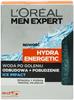 Men expert woda po goleniu ice impact