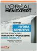 Men expert woda po goleniu hydra skin sensitive skóra wrażliwa