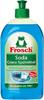 Frosch koncentrat do mycia naczyń na bazie sody