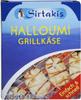 Ser Halloumi Sirtakis do grilla
