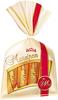 Batony Marcepanowe chlebki 4*25g Zentis