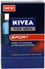 Woda Nivea For Men Sport po goleniu