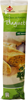 Bagietka Sinack z masłem ziołowym