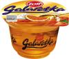 Galaretka Zott pomarańczowa