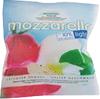 Mozzarella light 10%