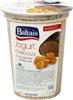 Jogurt chlebowy z morelami