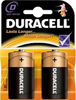 Baterie Duracell LR20 2szt/op