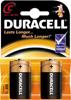 Baterie Duracell LR14 2szt/op