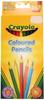 Kredki crayola ołówkowe 24 kolory/op