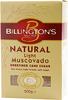 Cukier Billingtons Natural Light Muscovado