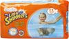 Huggies pieluszki little swimmers