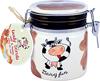 Peeling Dairy Fun Body Scrub milk & honey