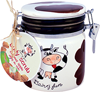 Peeling Dairy Fun Body Scrub Carmel & Apple