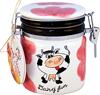 Peeling Dairy Fun Body Scrub Peach & Mango