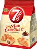 7 Days Mini Croissant z nadzieniem kakaowym
