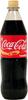Coca-Cola vanilla butelka 1l
