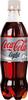Coca-Cola light butelka 0,5l