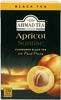 Herbata Ahmad Tea Apricot Sunrise