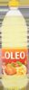 Olej Oleo roślinny uniwersalny