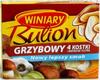 Bulion grzybowy Winiary