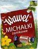 Cukierki Wawel Michałki Zamkowe w czekoladzie