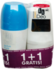 Aa zestaw deo roll-on active pure 50ml + deo roll on sensitive 50ml