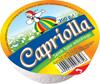Serek typu włoskiego Capriolla