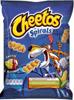 Chipsy cheetos spirals cheese