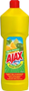 Mleczko Ajax baking soda