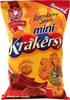 Krakersy lajkonik pikantne/150g