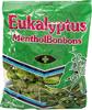 Cukierki Eukalyptus