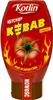 Ketchup Kotlin kebab