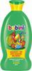 Bobini szampon&płyn do kąpieli gruszka