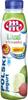 Jogurt Polski omega 3 liczi z limonką