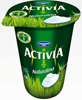 Jogurt Activia naturalny