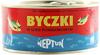 Byczki Neptun w sosie pomidorowym