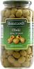 Oliwki Bakalland zielone  bez pestek