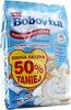 Kaszka Bobovita mleczno-ryżowa z bananami 2x230g