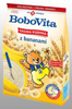Kaszka Bobovita pszenna z bananami