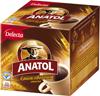 Kawa Anatol zbożowa mocna