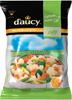 Mieszanka warzywna do zup D'aucy