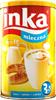 Kawa inka 3 w 1 mleczna inka + mleko + cukier