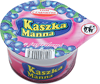 Kaszka manna jagodowa