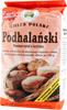 Chleb Podhalański owsiany mąka